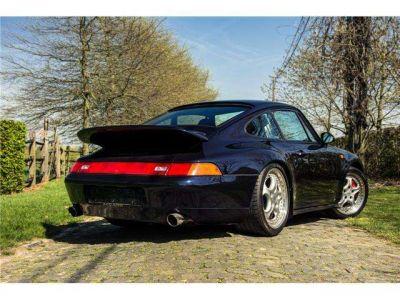 Porsche 993 - RS - 3.8 - 300PK - 97.428 KM - FULL HISTORY - - <small></small> 299.950 € <small>TTC</small> - #4
