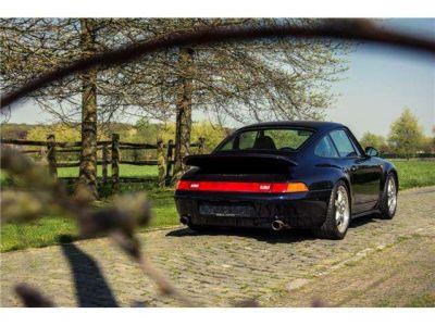Porsche 993 - RS - 3.8 - 300PK - 97.428 KM - FULL HISTORY - - <small></small> 299.950 € <small>TTC</small> - #6