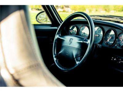 Porsche 993 - RS - 3.8 - 300PK - 97.428 KM - FULL HISTORY - - <small></small> 299.950 € <small>TTC</small> - #8