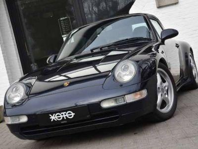 Porsche 993 3.6I CARRERA COUPE - <small></small> 59.950 € <small>TTC</small> - #1