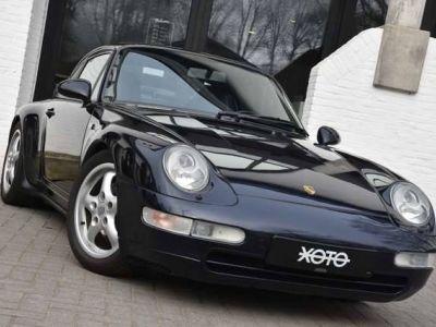 Porsche 993 3.6I CARRERA COUPE - <small></small> 59.950 € <small>TTC</small> - #2