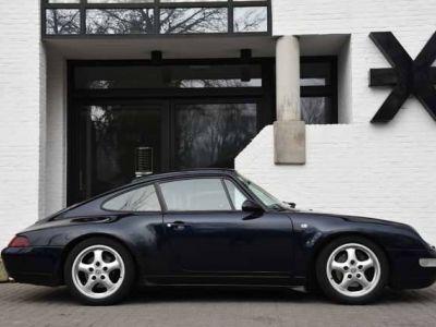 Porsche 993 3.6I CARRERA COUPE - <small></small> 59.950 € <small>TTC</small> - #3