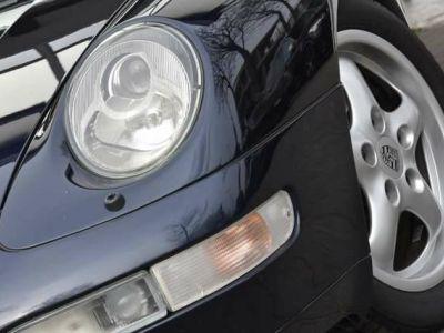 Porsche 993 3.6I CARRERA COUPE - <small></small> 59.950 € <small>TTC</small> - #7