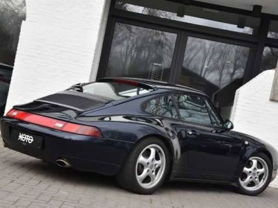 Porsche 993 3.6I CARRERA COUPE - <small></small> 59.950 € <small>TTC</small> - #8