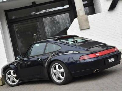 Porsche 993 3.6I CARRERA COUPE - <small></small> 59.950 € <small>TTC</small> - #9