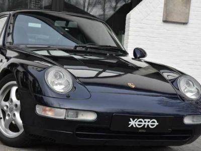 Porsche 993 3.6I CARRERA COUPE - <small></small> 59.950 € <small>TTC</small> - #10