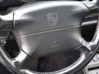 Porsche 993 3.6I CARRERA COUPE - <small></small> 59.950 € <small>TTC</small> - #11