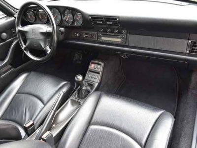 Porsche 993 3.6I CARRERA COUPE - <small></small> 59.950 € <small>TTC</small> - #13