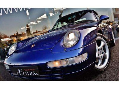 Porsche 993 3.6i - COUPE - TIPTRONIC S - FULL HISTORY - <small></small> 49.950 € <small>TTC</small> - #1