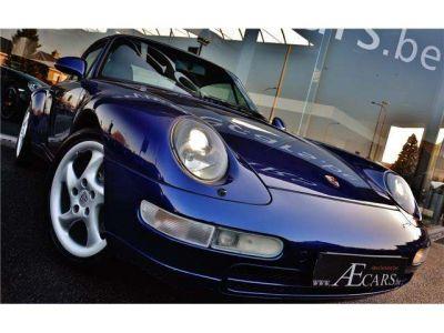 Porsche 993 3.6i - COUPE - TIPTRONIC S - FULL HISTORY - <small></small> 49.950 € <small>TTC</small> - #2