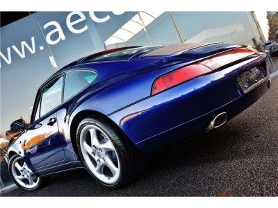 Porsche 993 3.6i - COUPE - TIPTRONIC S - FULL HISTORY - <small></small> 49.950 € <small>TTC</small> - #6
