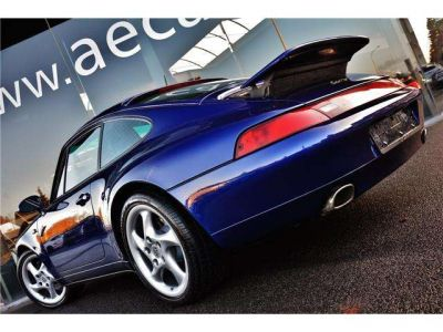 Porsche 993 3.6i - COUPE - TIPTRONIC S - FULL HISTORY - <small></small> 49.950 € <small>TTC</small> - #7