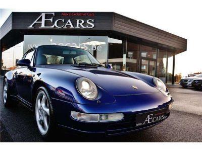 Porsche 993 3.6i - COUPE - TIPTRONIC S - FULL HISTORY - <small></small> 49.950 € <small>TTC</small> - #8