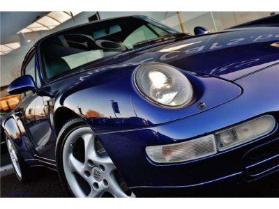 Porsche 993 3.6i - COUPE - TIPTRONIC S - FULL HISTORY - <small></small> 49.950 € <small>TTC</small> - #9