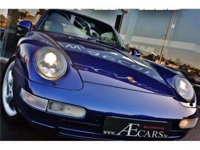 Porsche 993 3.6i - COUPE - TIPTRONIC S - FULL HISTORY - <small></small> 49.950 € <small>TTC</small> - #10