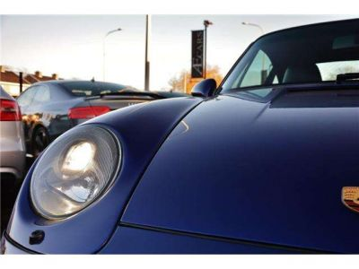 Porsche 993 3.6i - COUPE - TIPTRONIC S - FULL HISTORY - <small></small> 49.950 € <small>TTC</small> - #11