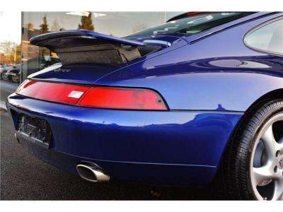 Porsche 993 3.6i - COUPE - TIPTRONIC S - FULL HISTORY - <small></small> 49.950 € <small>TTC</small> - #13