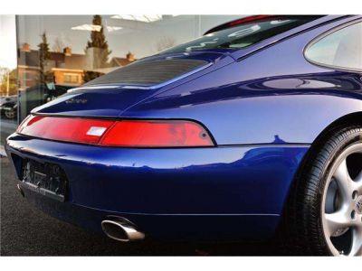 Porsche 993 3.6i - COUPE - TIPTRONIC S - FULL HISTORY - <small></small> 49.950 € <small>TTC</small> - #14