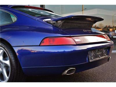 Porsche 993 3.6i - COUPE - TIPTRONIC S - FULL HISTORY - <small></small> 49.950 € <small>TTC</small> - #15