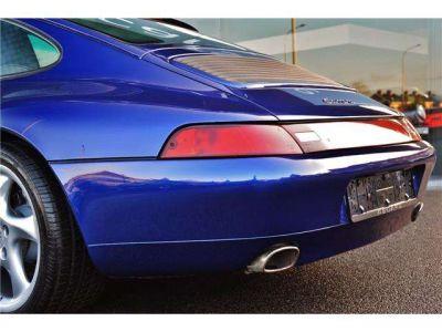 Porsche 993 3.6i - COUPE - TIPTRONIC S - FULL HISTORY - <small></small> 49.950 € <small>TTC</small> - #16