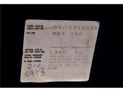 Porsche 993 3.6i - COUPE - TIPTRONIC S - FULL HISTORY - <small></small> 49.950 € <small>TTC</small> - #28