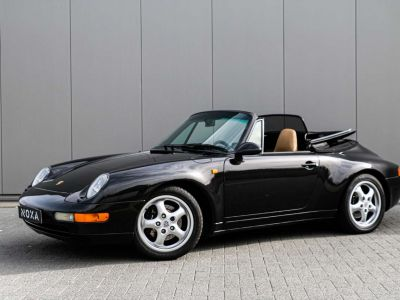 Porsche 993 3.6i Tiptronic - 06 - 1995 - 110.000km Full history - <small></small> 76.000 € <small>TTC</small> - #2