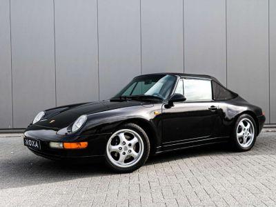 Porsche 993 3.6i Tiptronic - 06 - 1995 - 110.000km Full history - <small></small> 76.000 € <small>TTC</small> - #3