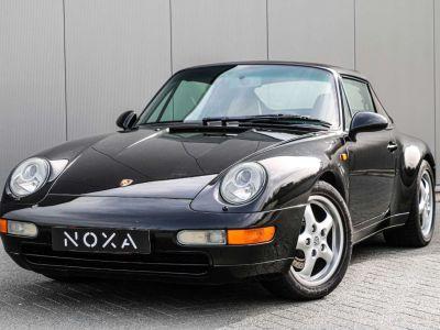 Porsche 993 3.6i Tiptronic - 06 - 1995 - 110.000km Full history - <small></small> 76.000 € <small>TTC</small> - #4