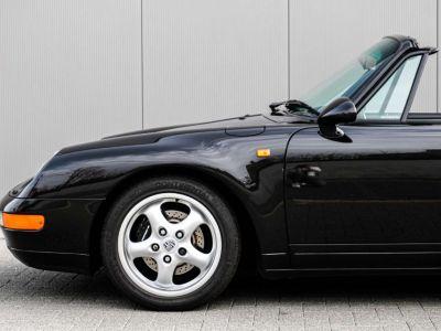 Porsche 993 3.6i Tiptronic - 06 - 1995 - 110.000km Full history - <small></small> 76.000 € <small>TTC</small> - #6
