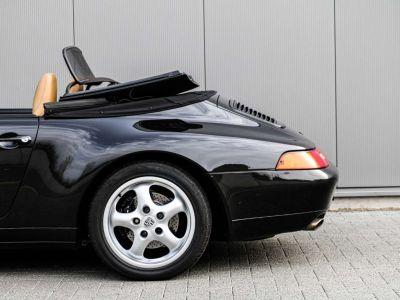 Porsche 993 3.6i Tiptronic - 06 - 1995 - 110.000km Full history - <small></small> 76.000 € <small>TTC</small> - #7