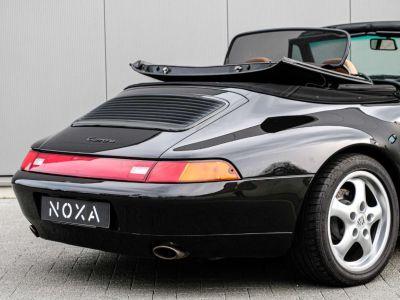 Porsche 993 3.6i Tiptronic - 06 - 1995 - 110.000km Full history - <small></small> 76.000 € <small>TTC</small> - #11