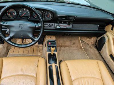 Porsche 993 3.6i Tiptronic - 06 - 1995 - 110.000km Full history - <small></small> 76.000 € <small>TTC</small> - #13