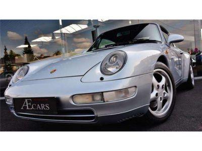 Porsche 993 4 - MANUAL - FULL HISTORY - TOP CONDITION - <small></small> 59.950 € <small>TTC</small> - #1