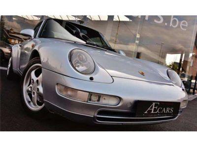 Porsche 993 4 - MANUAL - FULL HISTORY - TOP CONDITION - <small></small> 59.950 € <small>TTC</small> - #2