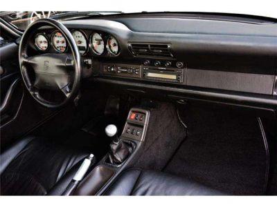 Porsche 993 4 - MANUAL - FULL HISTORY - TOP CONDITION - <small></small> 59.950 € <small>TTC</small> - #5