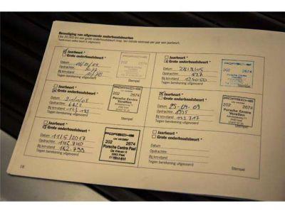 Porsche 993 4 - MANUAL - FULL HISTORY - TOP CONDITION - <small></small> 59.950 € <small>TTC</small> - #12
