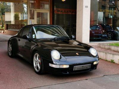 Porsche 993 4S - <small></small> 84.990 € <small>TTC</small> - #1