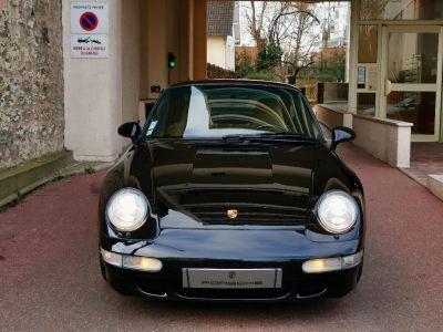 Porsche 993 4S - <small></small> 84.990 € <small>TTC</small> - #2
