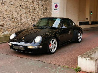 Porsche 993 4S - <small></small> 84.990 € <small>TTC</small> - #3