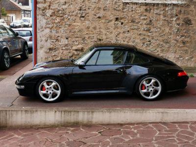 Porsche 993 4S - <small></small> 84.990 € <small>TTC</small> - #4