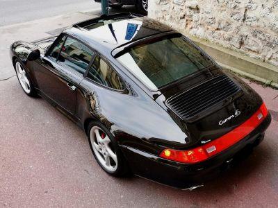 Porsche 993 4S - <small></small> 84.990 € <small>TTC</small> - #5