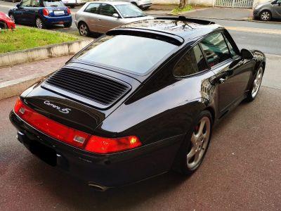 Porsche 993 4S - <small></small> 84.990 € <small>TTC</small> - #7