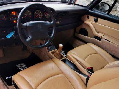 Porsche 993 4S - <small></small> 84.990 € <small>TTC</small> - #8