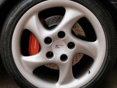 Porsche 993 4S - <small></small> 84.990 € <small>TTC</small> - #11