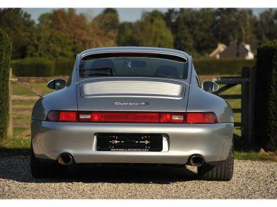 Porsche 993 993 Carrera 4S - <small></small> 83.500 € <small>TTC</small>
