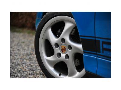 Porsche 993 993 Carrera S - <small></small> 130.000 € <small>TTC</small>