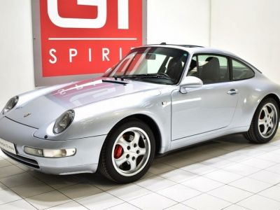 Porsche 993 Carrera 4 - <small></small> 65.900 € <small>TTC</small> - #1