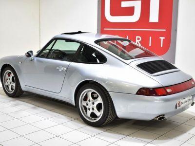 Porsche 993 Carrera 4 - <small></small> 65.900 € <small>TTC</small> - #2