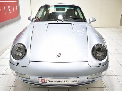 Porsche 993 Carrera 4 - <small></small> 65.900 € <small>TTC</small> - #5