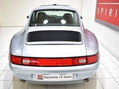 Porsche 993 Carrera 4 - <small></small> 65.900 € <small>TTC</small> - #6